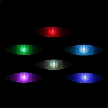 Nite Ize SpokeLit LED Disc-O SKL-03-07
