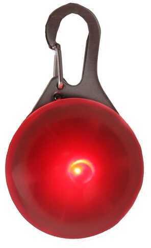 Nite Ize SpotLit Standard Packaging Red LED