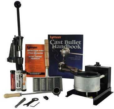 Lyman Master Casting Kit (115V) Md: 2712000