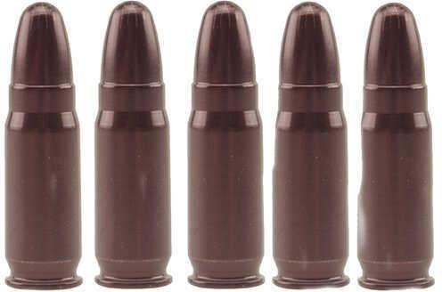 A-Zoom Pistol Metal Snap Caps 7.63 Mauser (Per 5)