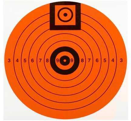 "Pachmayr 6"" Match Target (Per 10) 4026660"