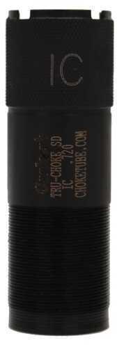 Carlsons Tru-Choke 12 Gauge SD Sporting Clay Choke Tube Improved Cylinder 07072
