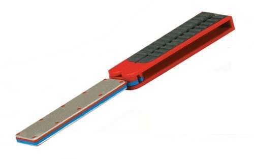 Lansky Sharpeners Double Diamond Folding Paddle Medium/Fine FP-2860