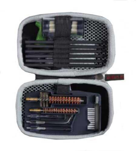 Real Avid Gun Boss Cleaning Kit AR15 AVGCKAR15