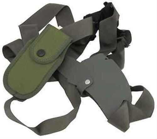 Bianchi UM84H Harness UM84R, Olive Drab 14988