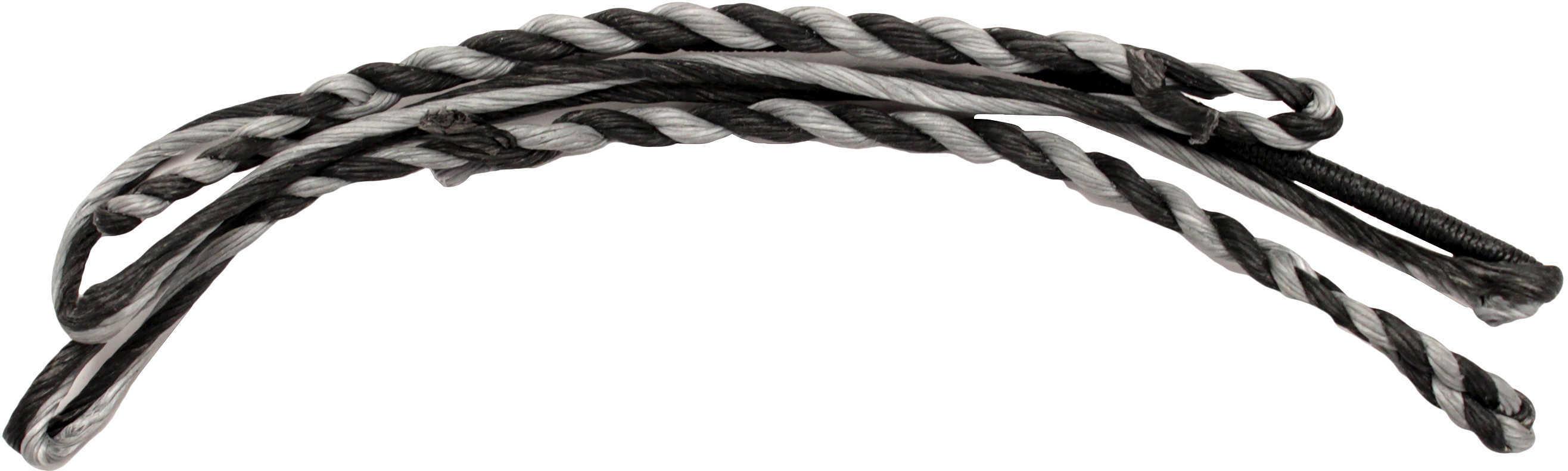 Excalibur Flemish String Black/White Model: 1989