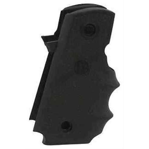Hogue Rubber Grip for Para Ordnance Para Ordnance P-13 w/ Finger Grooves 11000