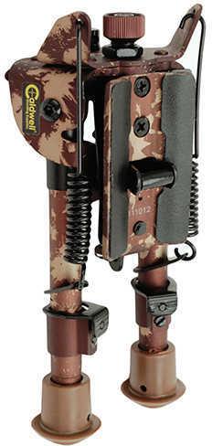 "Caldwell XLA 9-13"" Bipod Pivot Model Camo 445033"