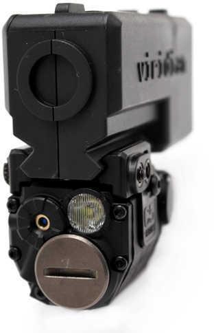 Viridian Weapon Technologies C5LR w/TacLoc Holster fits Springfield XD/XDm C5LR-PACK-C3
