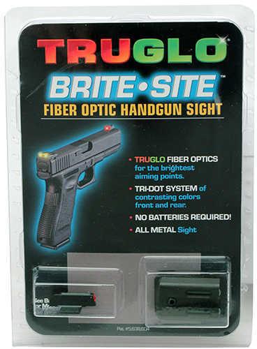Truglo Fiber Optic Set, Handgun Kimber TG131K