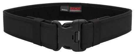 Bianchi 7200 AccuMold Duty Belt X-Large, Black 17383