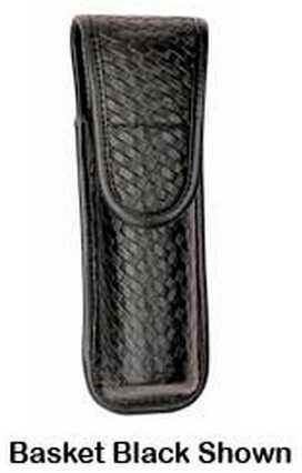 Bianchi 7907 AccuMold Elite OC Spray Pouch Hidden Snap, Basket Black, Small 22103