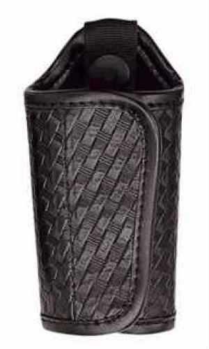 Bianchi 7916 AccuMold Elite Silent Key Holder Basketweave Black 22119