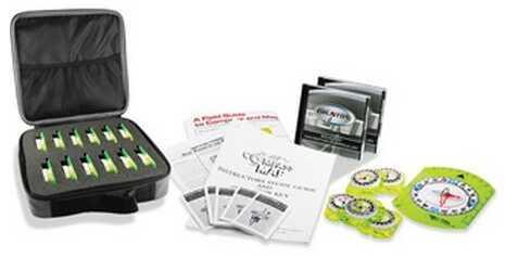 Brunton Classic Education Kit 24- 9020G F-8900C-24