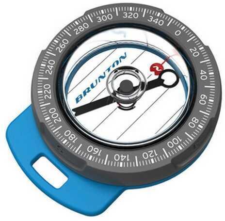 Brunton Tag Along Compass Zipper Pull F-TAZIP