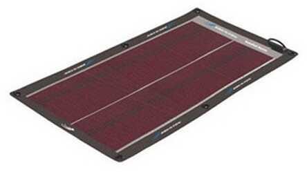 Brunton Solar Marine Semi-Flex Solar Module Amorphous 12V 27W F-SLRMARINE-27