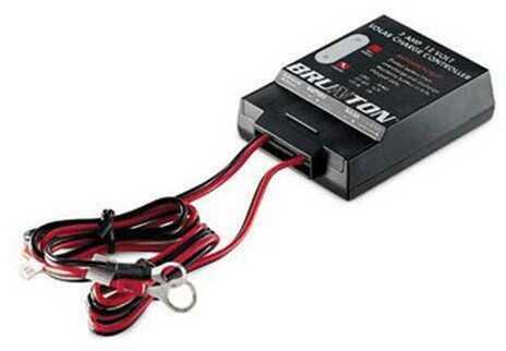 Brunton Solar Controller 12V Battery Charger Regulator F-SOLRCON