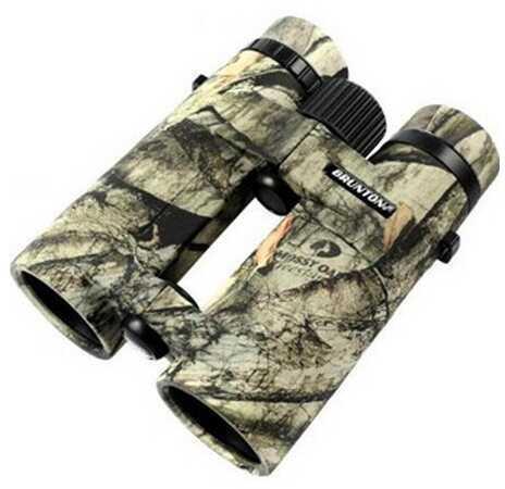Brunton Echo Binoculars Open Framed, 10x42, Camo F-ECHO1042-O-C