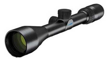 "Brunton Eterna Riflescope 3-9x40 BDC Reticle Fast Focus 1"" F-E3940"