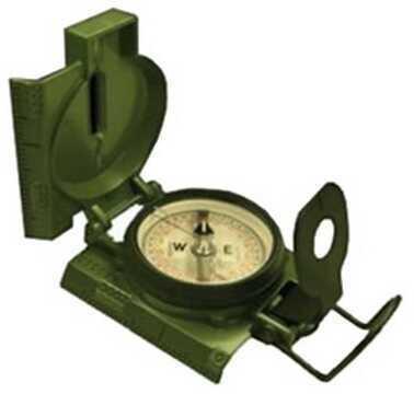 Cammenga Official US Miltary Tritium Lensatic Compass Clam Pack Md: 3HCS