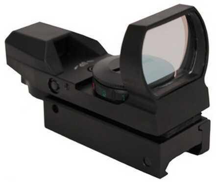 Firefield Multi Red & Green Reflex Sight FF13004