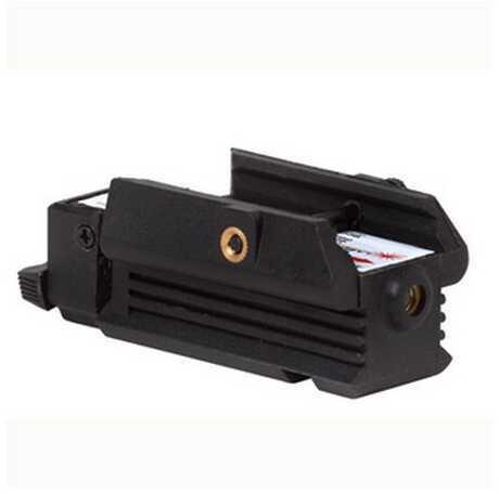 Firefield Green Compact Pistol Laser Md: FF13032