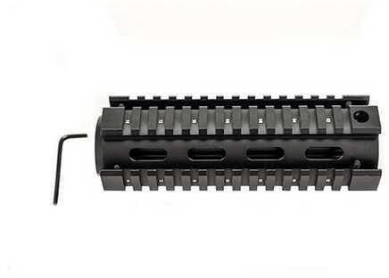 Firefield Carbine 6.7 Inch Quad Rail - Box FF34001 - BOX