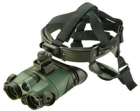 Firefield Tracker Viking Night Vision Binocular 1x24 YK25025