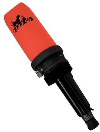 DT Systems Dummy Launcher Kit, w/Orange Nylon Cordura Dummy Md: 88106