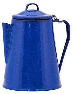 Tex Sport Percolator, Enamel 8 Cup 14515