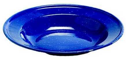 "Tex Sport Enamel Plate 8.5"" Dinner 14564"