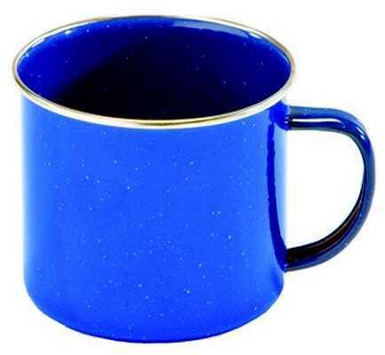 Tex Sport Enamel Cup Stainless Steel Rim 24 oz 14569