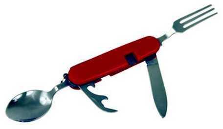 Tex Sport Multi-Function: Knife/Fork/Spoon 15134