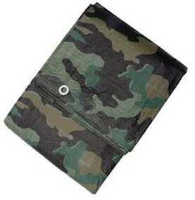 Tex Sport Tarp, Camouflage 6' x 8' 17261