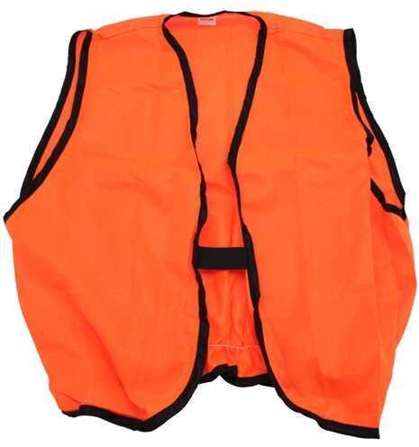 TexSport Mesh Vest, Optic Orange - New In Package