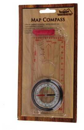 Tex Sport Compass Map 27700