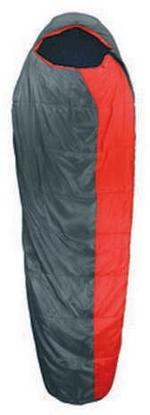 "Tex Sport Sleeping Bag, Suppressor ""20"" Mummy Md: 66228"
