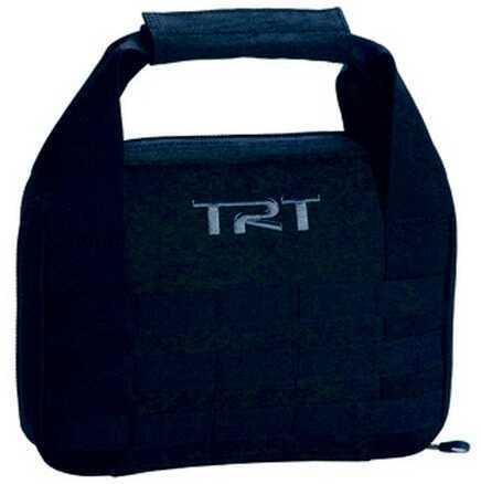 Tex Sport Pistol Case, Black Single TRT008-BLK