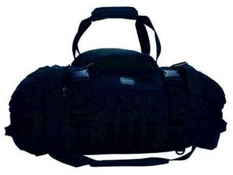 Tex Sport Forced Entry Gear Bag Black TRT012-BLK