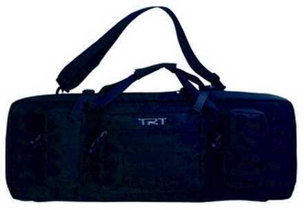 "Tex Sport 42"" Double Tactical Case Black TRT015-BLK"