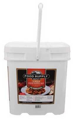 Food Supply Depot 72 Hour Bucket Supply Kit 90-04301