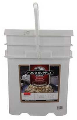 Food Supply Depot 20 Pouch Bucket Creamy Stroganoff 90-04215