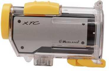 Midland Radios 720P HD Action Cam Submersible Case XTC260VP3