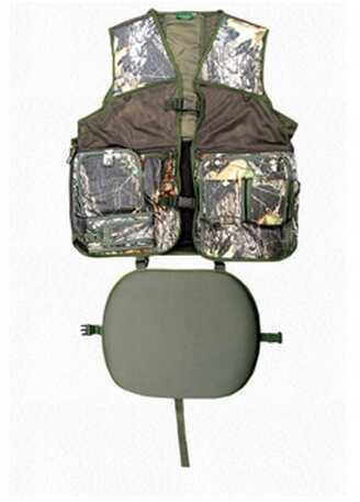 Primos Gobbler® Vest -L/XL -Mossy Oak® Obsession 6560