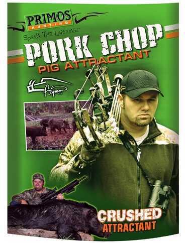 Primos PRIM PORK CHOP CRUSH PIG ATTRACTANT 58540