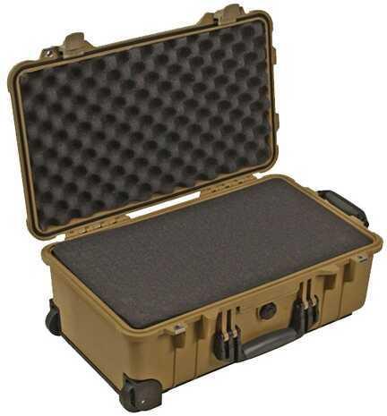 Pelican 1510 Hard Case Wl/Wf, Desert Tan 1510-000-190