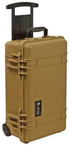 Pelican 1510 Hard Case NF, Wl/Nf, Desert Tan 1510-001-190