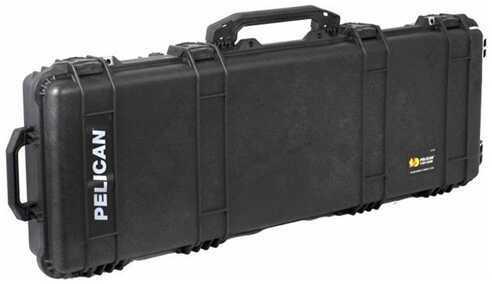 Pelican Protector 1720 Carbine Case Black, NL/WF 1720-100-110