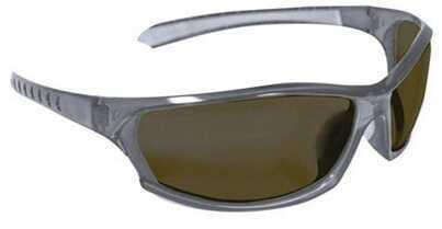 Radians Barrage Glasses Gray Frame Smoke Anti-Fog BE0621CS