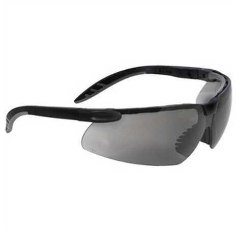 Radians Origin Anti-Fog Glasses Smoke Lens/Black Frame OR1-21CS